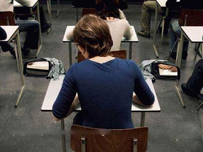 美国大学考试作弊